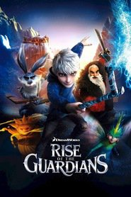 Rise of the Guardians is similar to Rocket Squad.