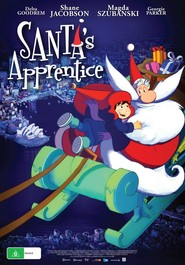 Santa's Apprentice is similar to The Last: Naruto the Movie.