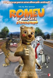Roadside Romeo is similar to Teenage Mutant Ninja Turtles.