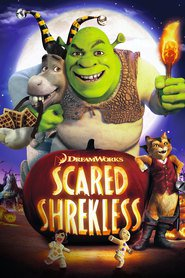 Scared Shrekless is similar to Akame ga Kill!.