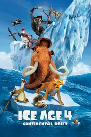 Ice Age: Continental Drift is similar to Shakugan no Shana.
