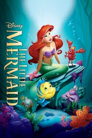 The Little Mermaid is similar to Podvodnyie beretyi.