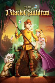 The Black Cauldron is similar to Don Kihot.