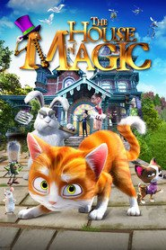 The House of Magic images, cast and synopsis
