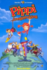 Pippi Longstocking is similar to The Life, Death & Suffer Story.