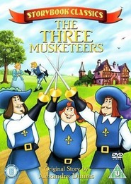 The Three Musketeers is similar to Firebreather.