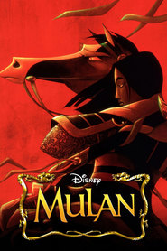 Mulan is similar to As Told by Ginger.
