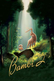 Bambi II is similar to Team Bravo Bears Mission: One.