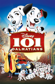 One Hundred and One Dalmatians is similar to Monster High: Ghouls Rule!.