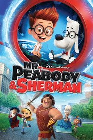 Mr. Peabody & Sherman images, cast and synopsis