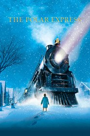 The Polar Express is similar to Hellsing I.