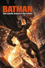 Batman: The Dark Knight Returns, Part 2 is similar to Galactik Football.