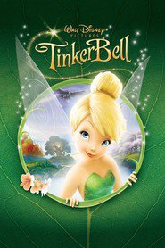 Tinker Bell is similar to Chozen.