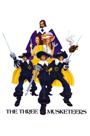The Three Musketeers is similar to Mr. Bogus.