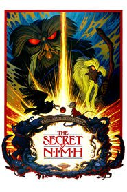 The Secret of NIMH is similar to G-Force.