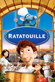 Ratatouille is similar to The External World.