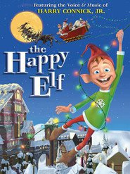 The Happy Elf is similar to Puppet.