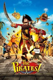 The Pirates! In an Adventure with Scientists! is similar to Vrata.