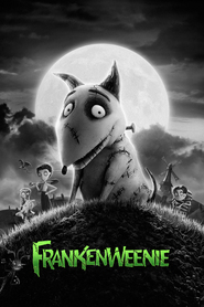 Frankenweenie is similar to Looney Tunes: Rabbit Run.