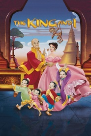 The King and I is similar to Hot-Rod and Reel!.