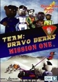 Animated movie Team Bravo Bears Mission: One poster