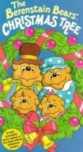 Animated movie The Berenstain Bears' Christmas Tree poster