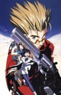 Trigun cast, synopsis, trailer and photos.