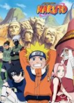 Naruto cast, synopsis, trailer and photos.