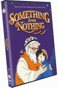 Animated movie Something from Nothing poster