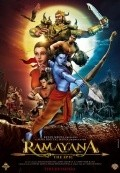 Animated movie Ramayana: The Epic poster