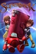 Animated movie Superbook  (serial 2011 - ...) poster