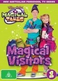 Animated movie Magical Tales poster