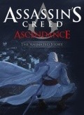 Animated movie Assassin's Creed: Ascendance poster
