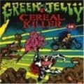 Animated movie Green Jelly: Cereal Killer poster
