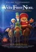 Animated movie The Very First Noel poster