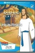 Animated movie He Is Risen poster