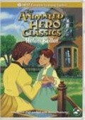 Animated movie Helen Keller poster
