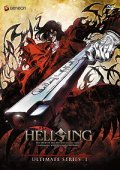 Hellsing I cast, synopsis, trailer and photos.