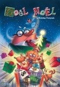 Animated movie Noel Noel poster