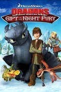 Dragons: Gift of the Night Fury cast, synopsis, trailer and photos.