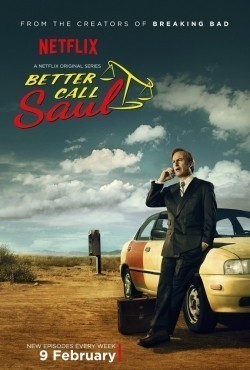 Best TV series Better Call Saul images, cast and synopsis.