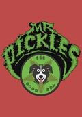 Animated movie Mr. Pickles poster