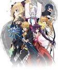 Tokyo Ravens cast, synopsis, trailer and photos.