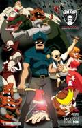 Axe Cop cast, synopsis, trailer and photos.
