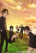 Kokoro Connect cast, synopsis, trailer and photos.