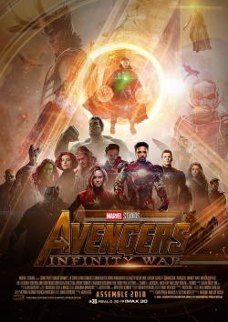 Best movie Avengers: Infinity War. Part I images, cast and synopsis.
