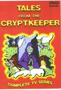 Animated movie Tales from the Cryptkeeper poster