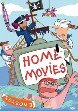 Home Movies cast, synopsis, trailer and photos.
