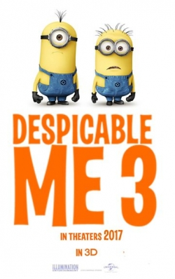Best animated film Despicable Me 3 images, cast and synopsis.