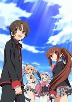 Little Busters! cast, synopsis, trailer and photos.